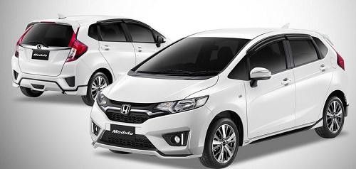 Harga Honda Jazz Bandung