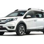 Kredit Honda BRV Bandung 2017