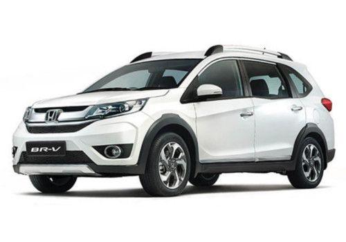 Harga Honda BRV Wilayah Medan 2017