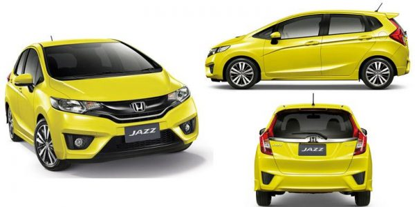 Kredit Honda Jazz Bandung