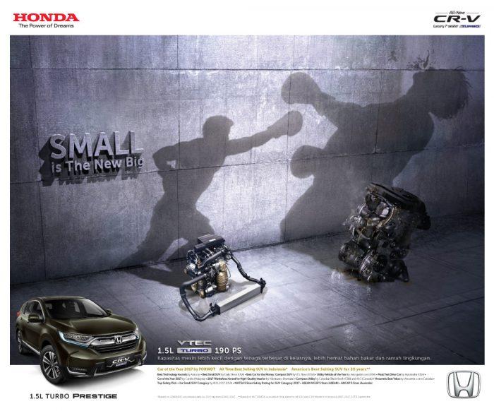 Kredit Honda CRV Bandung (11)