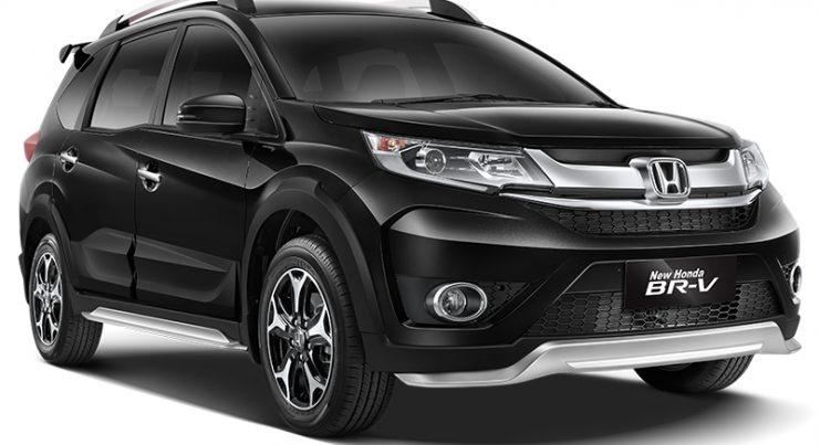 Kredit Honda BRV Bandung (12)