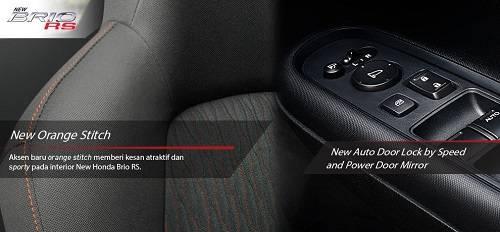 Kredit Honda Brio bandung 2018 (2)