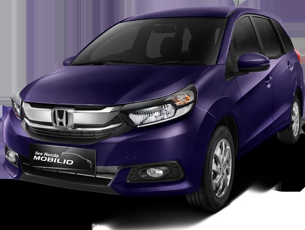 Kredit Honda Mobilio Bandung 1