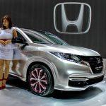 16. Review Honda HRV 2018