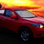 18. Spesifikasi Honda HRV Terbaru