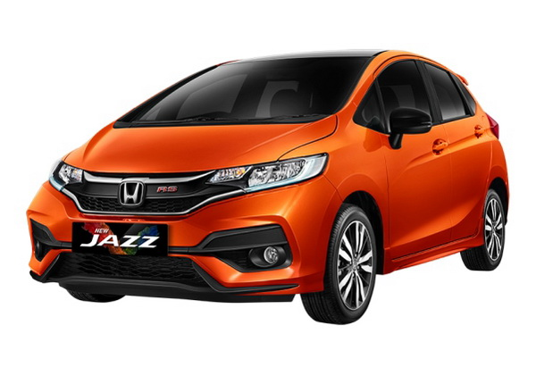 Harga Honda Jazz Bandung 2018