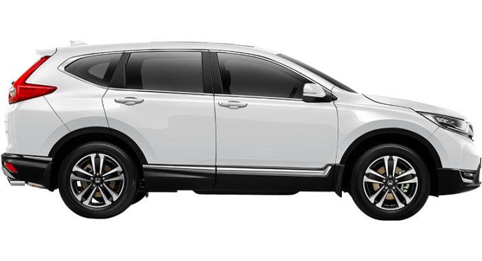 Kredit Honda CRV Bandung 2018 1