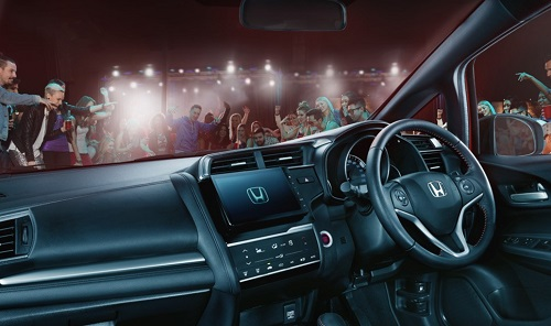 Spesifikasi Honda Jazz Facelift 2018