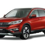 all new honda cr-v 2018