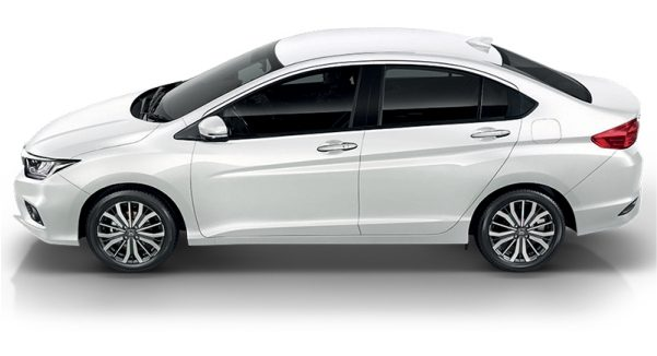All New Honda City 2018 Bandung 1