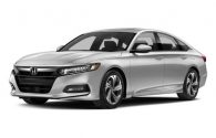 All New Honda Accord