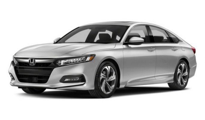 All New Honda Accord