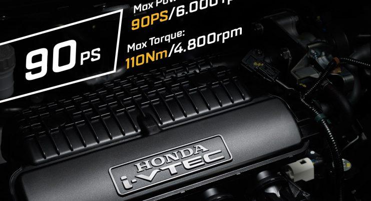 Harga Honda Brio Terbaru di Bandung
