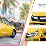 Harga Honda All new Honda Brio Satya Bandung Cimahi 1