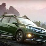 Harag Honda BRV Bandung Cimahi