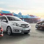 Harga Honda Mobilio Bandung Cimahi