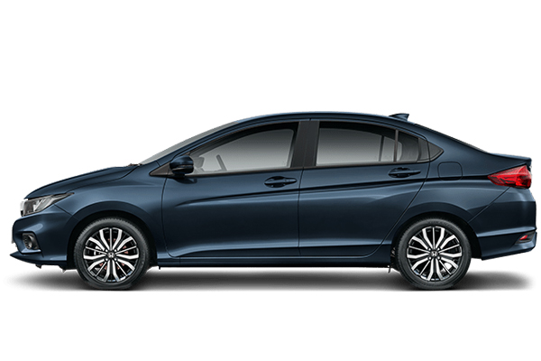 kredit HONDA CITY 2019
