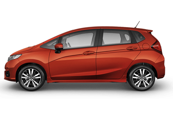 kredit HONDA JAZZ 2019