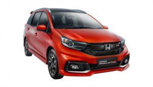 kredit honda mobilio RS Manual Bandung 1