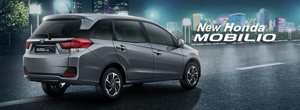 Kredit Honda Mobilio Bandung