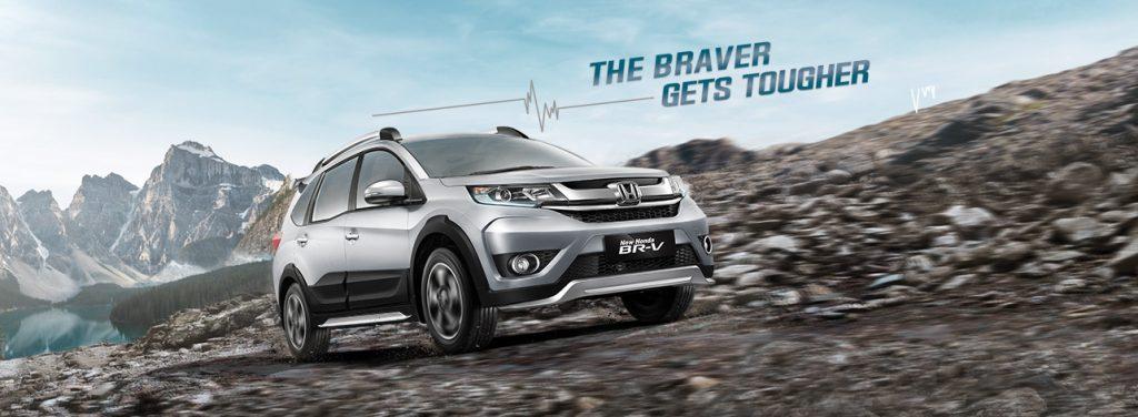 Kredit Honda BRV Bandung (5)
