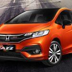 Honda Jazz Facelift 2019 Review dan Harga Terbaru