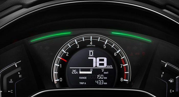 Spesifikasi Honda CRV Bandung 2018 (1)