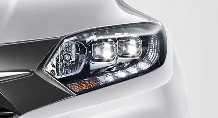 Paket Kredit Honda HRV Bandung (9)