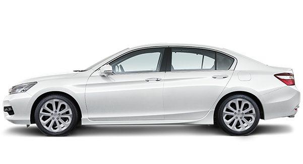 All New Honda Accord Bandung 1