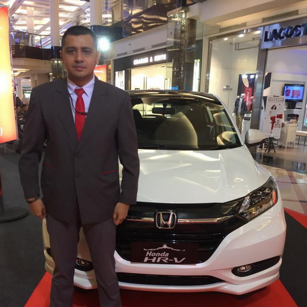 isfan honda, Kredit Mobil Honda Bandung