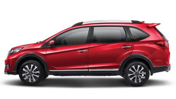 Kredit Honda CRV Bandung 2019