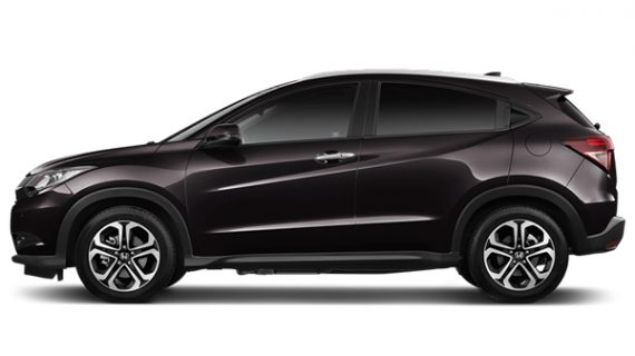 Review Honda HRV 2019 Terbaru