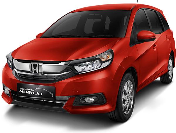 Kredit Honda Mobilio Bandung 7