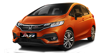 new honda jazz rs m-t